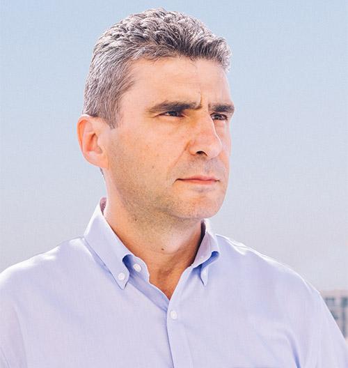 Rui Viegas - Professional Driver